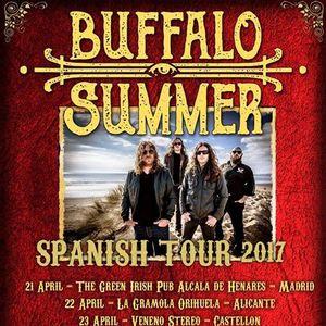 Buffalo Summer Electric Ballroom