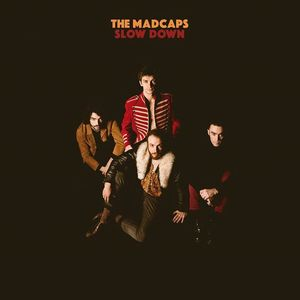 The Madcaps Beauvais