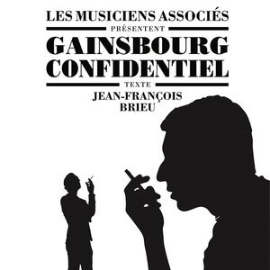 Gainsbourg Confidentiel Montfavet