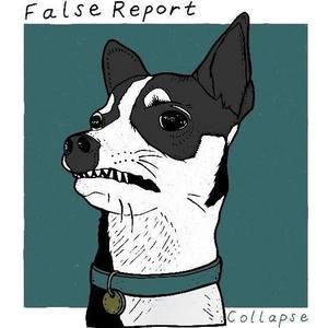 False Report Marquis Theater