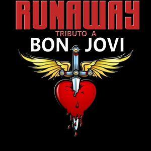 Runaway - Tributo a Bon Jovi Bilbao Fiestas de Ondiz