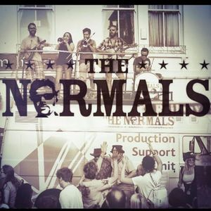 The Normals THE WHARF