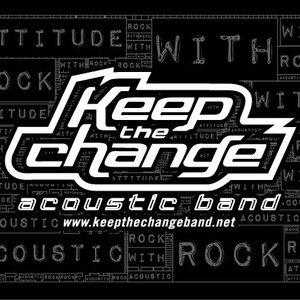 Keep the Change CINDER BAR (JEFF/RICKY)