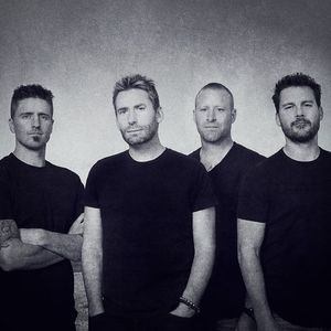 Nickelback Starlight Theatre