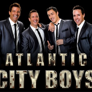 The Atlantic City Boys Hideaway Beach Club