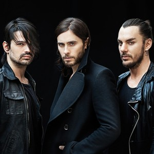 Thirty Seconds to Mars Lindon