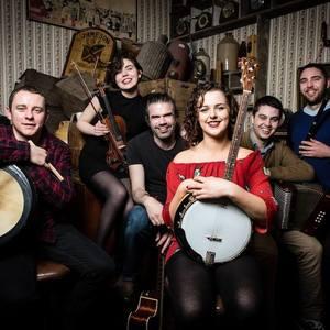 THE YOUNG IRELANDERS Lincolnton