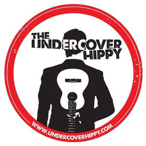 The Undercover Hippy Bridport Arts Centre