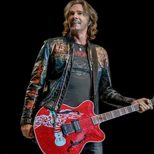 Rick Springfield Center Valley