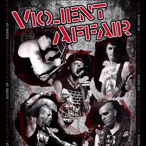 Violent Affair Marquis Theater