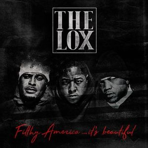 The LOX  House of Blues New Orleans