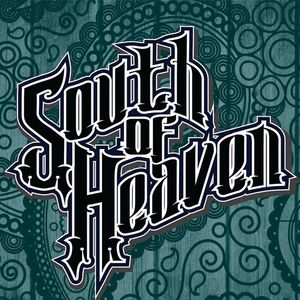 South of Heaven Ragland
