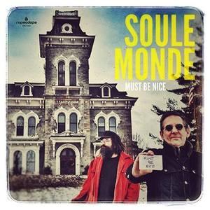 Soule Monde (Ray Paczkowski &  Russ Lawton) Charlestown
