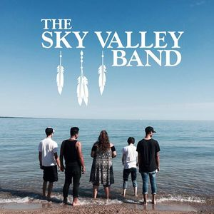 The Sky Valley Band The Latcham Centre