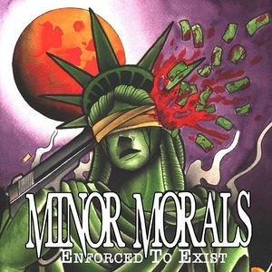 Minor Morals  The Outland Ballroom