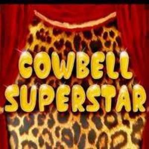 Cowbell Superstar Connie's Ric Rac