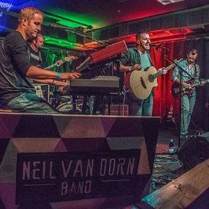 Neil Van Dorn Music Three Heads Brewing