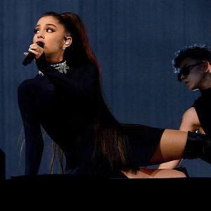 Ariana Grande Verizon Center