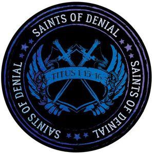 Saints of Denial The Vine