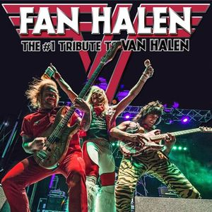 Fan Halen Arlington