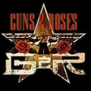 Guns 2 Roses Rock City