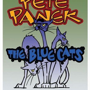 Pete Panek & The Blue Cats Endwell