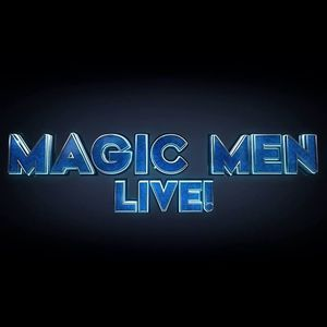 Magic Men Arvest Bank Theatre at The Midland