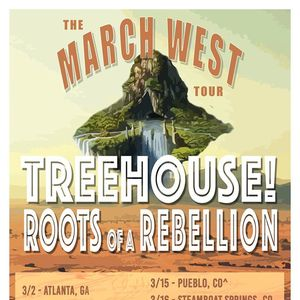 Treehouse Marquis Theater
