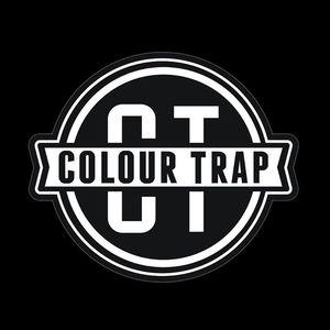 Colour Trap King Tut's Wah Wah Hut, Glasgow