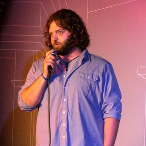 David James Spaliaras Stand Up Comedy Duhb Linn Irish Brew Pub