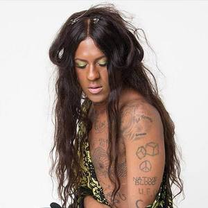 MYKKI BLANCO The Independent