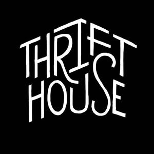Thrift House Tanqueray's