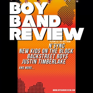Boy Band Review Chicago Austin's Fuel Room