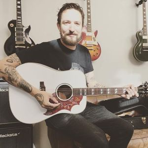 Frank Turner Oxford