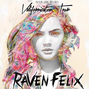 Raven Felix House of Blues