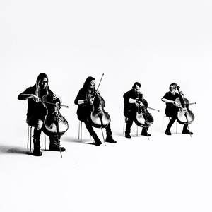 Apocalyptica Club Peppers