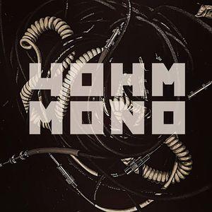 4 OHM MONO V Club