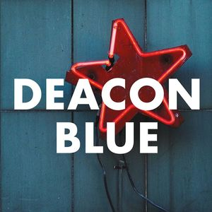 Deacon Blue Laverstock Park Farm