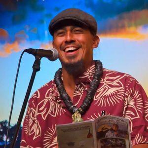 Peter DeAquino Napili Kai Beach Resort Aloha Pavilion
