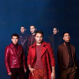 Reik Arvest Bank Theatre at The Midland