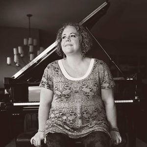 Michele McLaughlin House Concert in Dover, PA