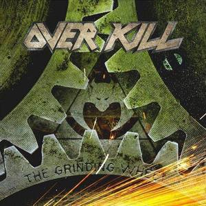 Overkill Irving Plaza