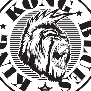 "King Kong Blues Festival "" Le Pressoir """