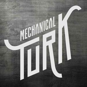 Mechanical Turk Red Rock Coffee