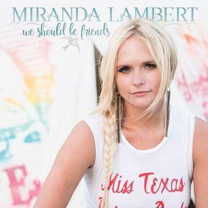 Miranda Lambert Intust Bank Arena