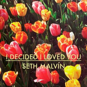 Seth Malvin Tavern at the End of the World
