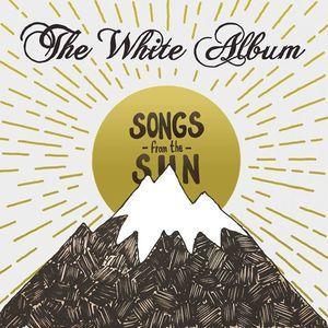 the White Album Copenhagen