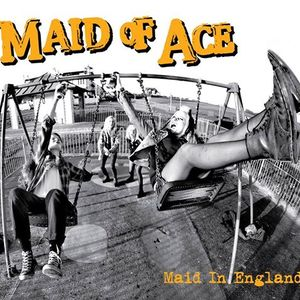 Maid of Ace The Fighting Cocks
