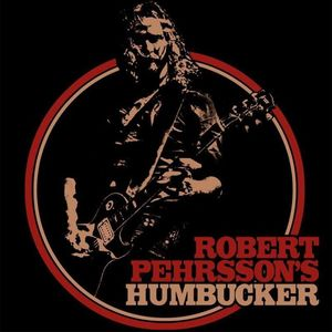 Robert Pehrsson's Humbucker Nabburg