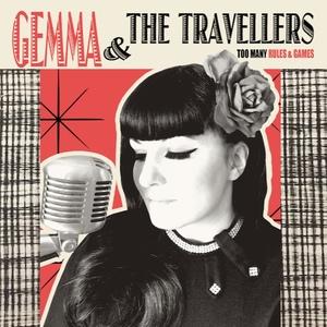 Gemma & The Travellers  Kulturbahnhof